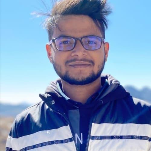 Abhinav Kumar