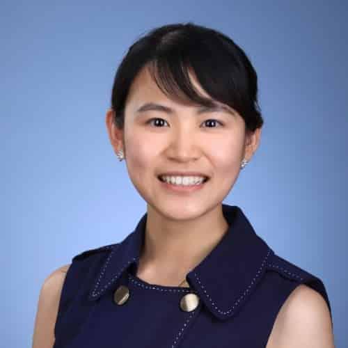 Rachel Hu
