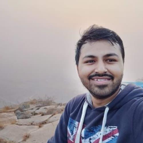 Gaurav Koley