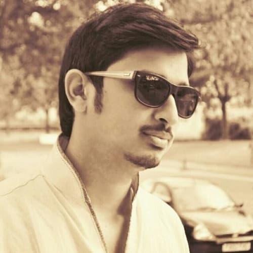 Nikhil Raichur