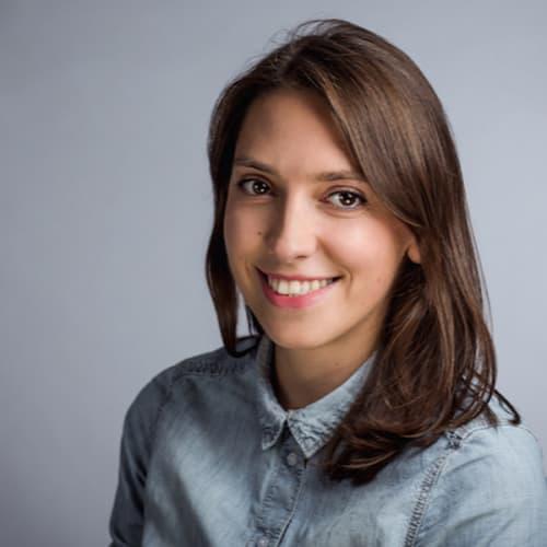Florina Muntenescu