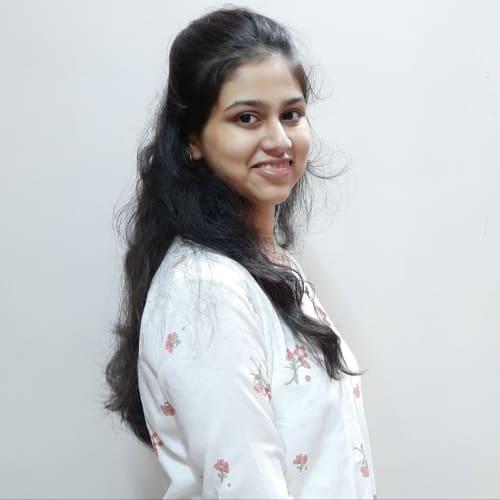 Suhani Singh