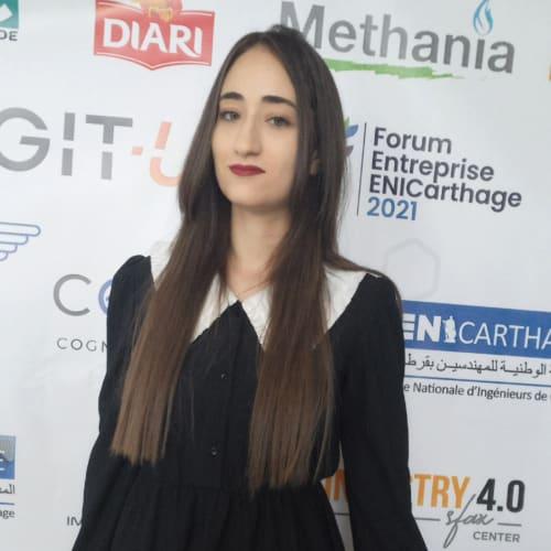 Syrine Hammami