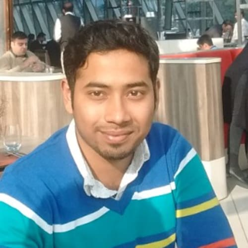 Arijeet Ghosh