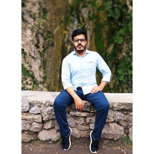Ghulam Rasool
