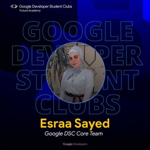 Esraa Sayed