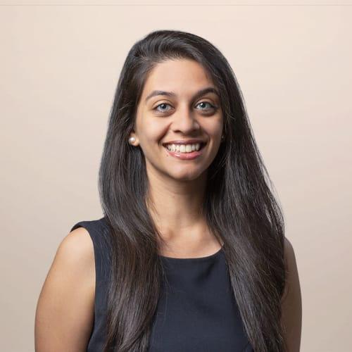 Anjali Lai