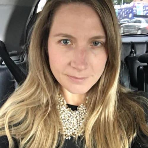 Sarah Sternau