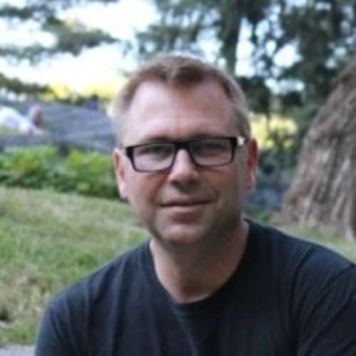 Todd Elledge