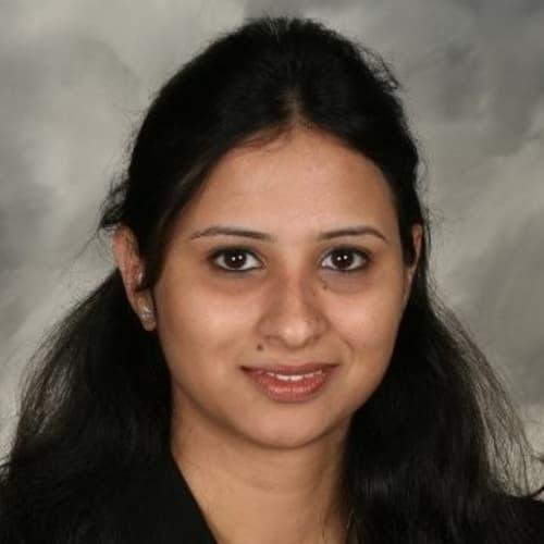 Prerana Joshi