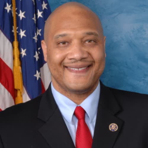 The Honorable André D. Carson