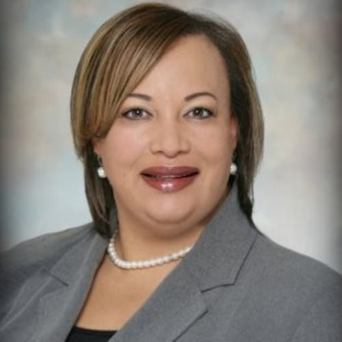 Dr. Crystal Timmons