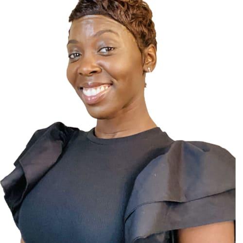 Kayisha Edwards