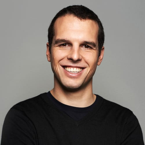 Nicolas Ruflin