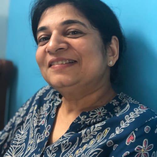 Nitu Gupta