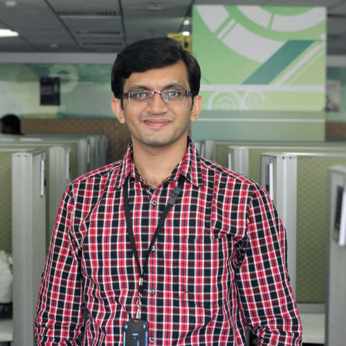 Sandeep Kanabar