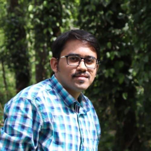 Subhodeep Ganguly