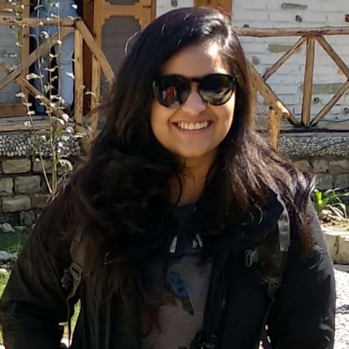 Surbhi Mahajan