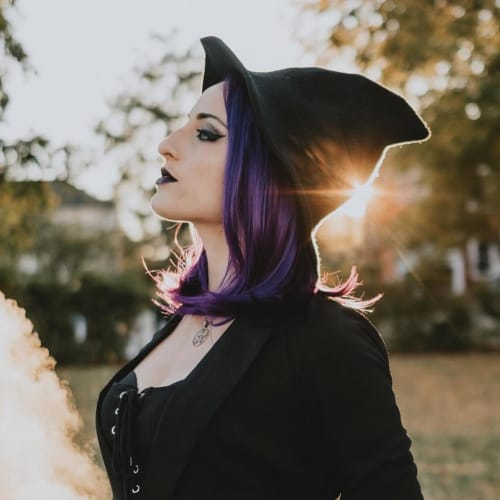 Cassandra Ariel