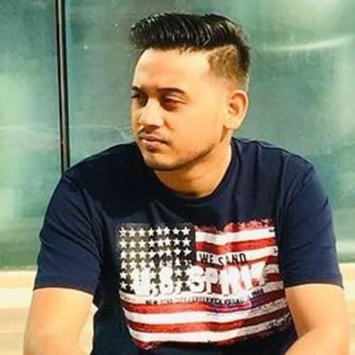 Muhammad Danish