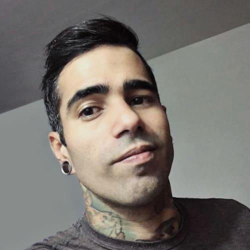 Gustavo Cabrices