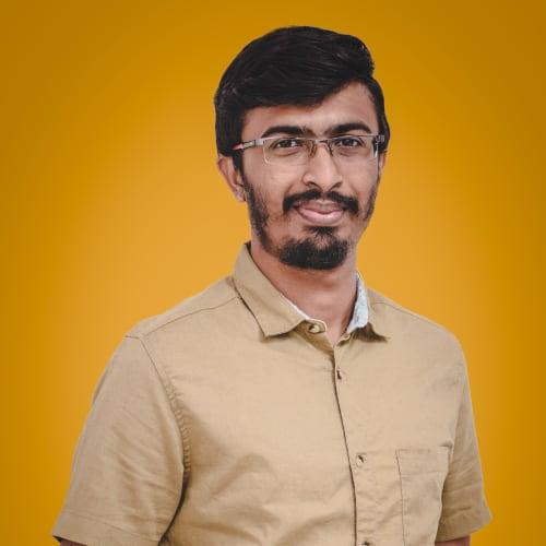 Kishore V