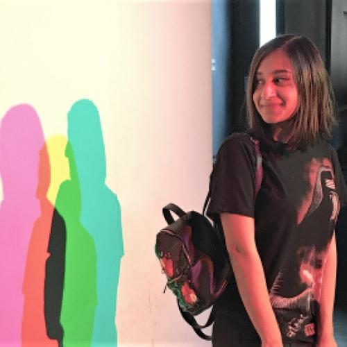 Resham Khanna