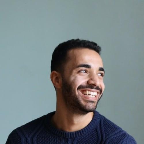 Yassine BEN BRAHIM