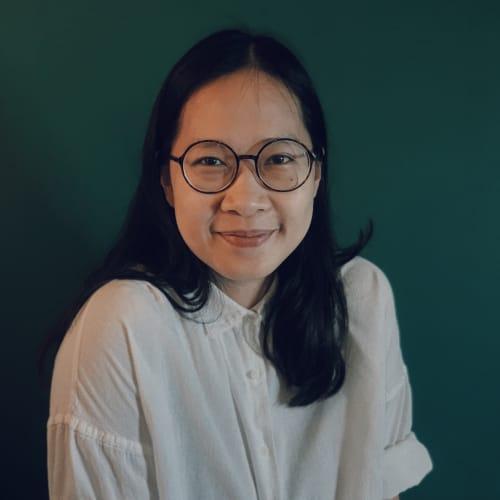 Zoey Nguyen