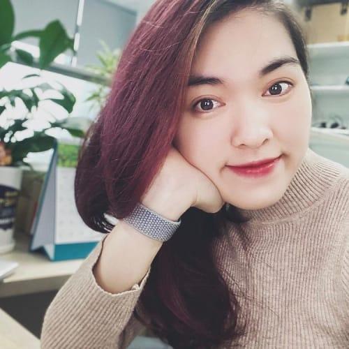 Cherry Hoang