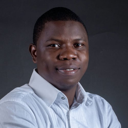 Dayo Okeowo