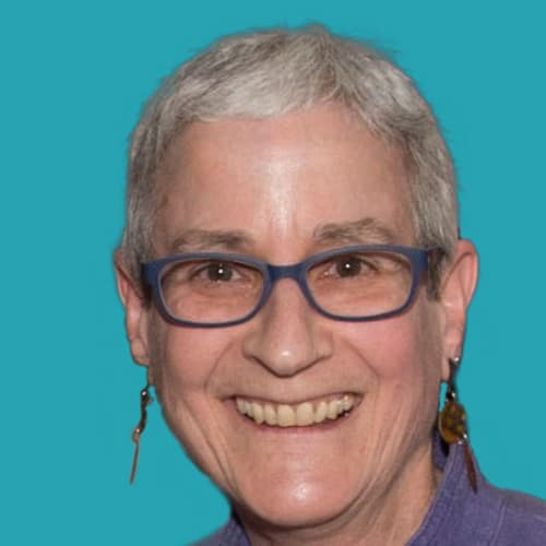 Ann Katzeff