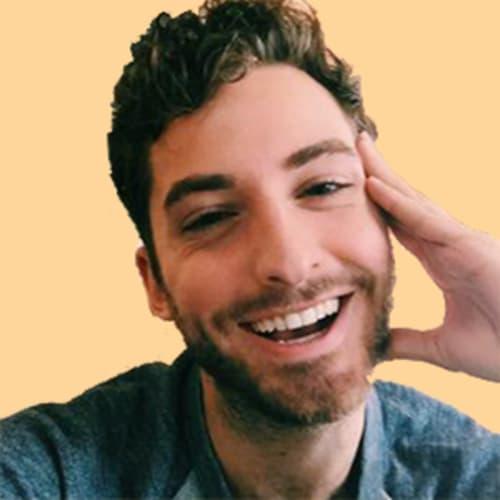 Jonathan Graziano