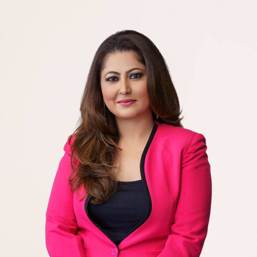 Neha Khanna