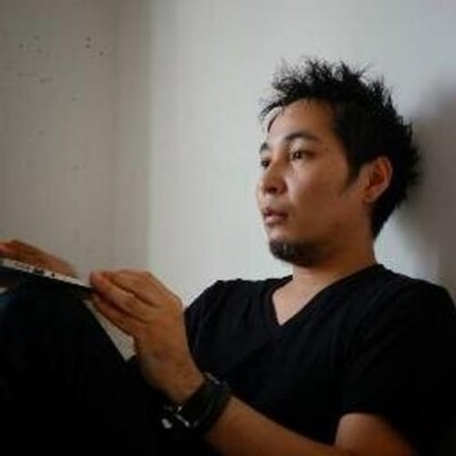 Takuo Suzuki