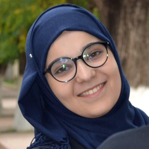 Abir Hammache