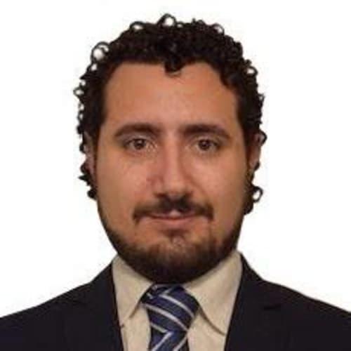 Alex Nicosia