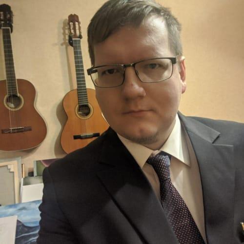 Alexey Isachenko