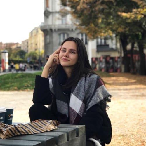 Alisa Kruglova