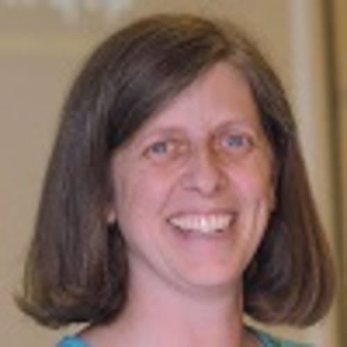 Amy Pezzoni
