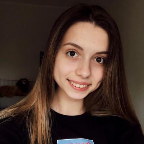 Anastasia Kogteva