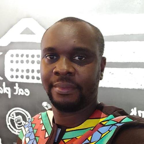 Aniedi Udo-Obong