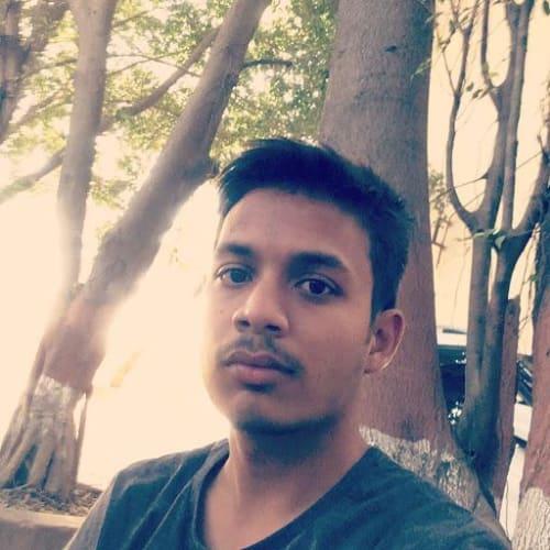Ankur Barve