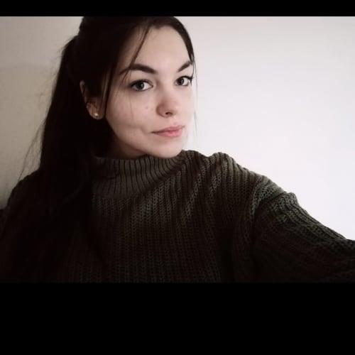 Anna Kubačka