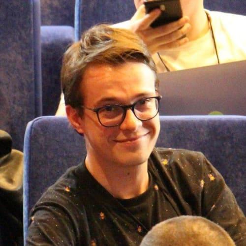 Antoine Danois