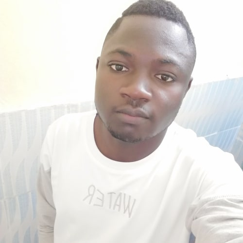 Arsene Zongo