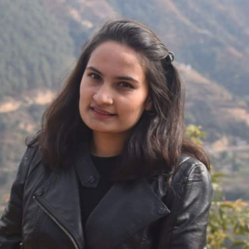Ashmi Kattel