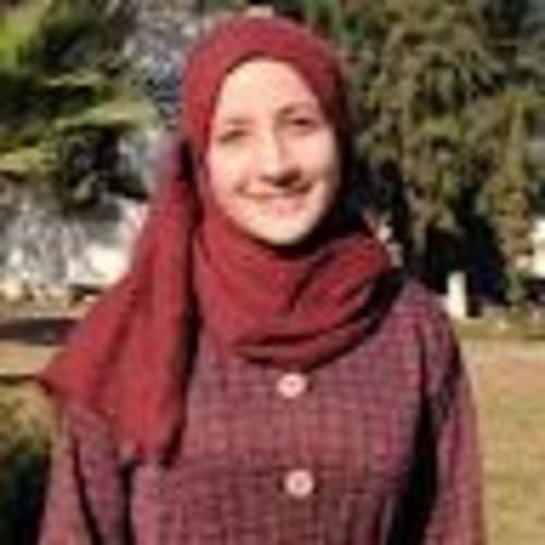 Asma KERMICHE