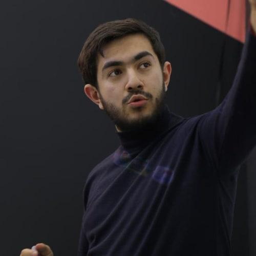 Azamat Majidov