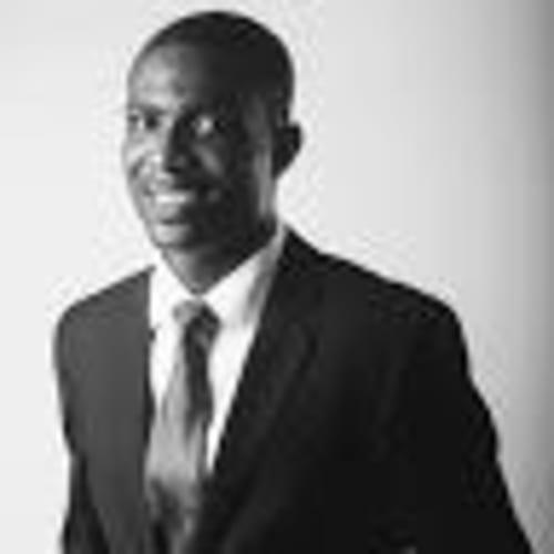 Benjamin David Adjimah